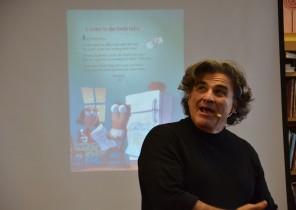 Brod Bagert Presentation
