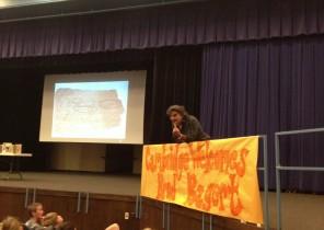 Brod Bagert Student Presentation