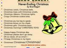 Never-Ending Christmas