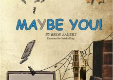 Maybe You! Book 1 in the heART of Science Series
