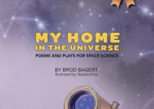 My Home in the Universe: Book 3 in the heART of Science Series
